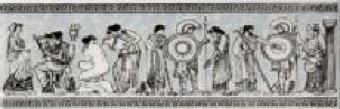 Granito Romana Gris